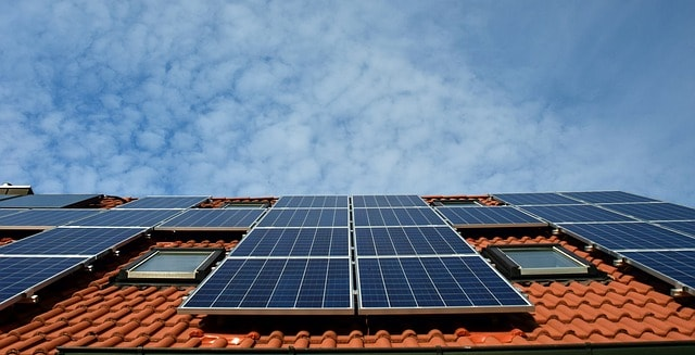 energieneutrale woning ontwerpen