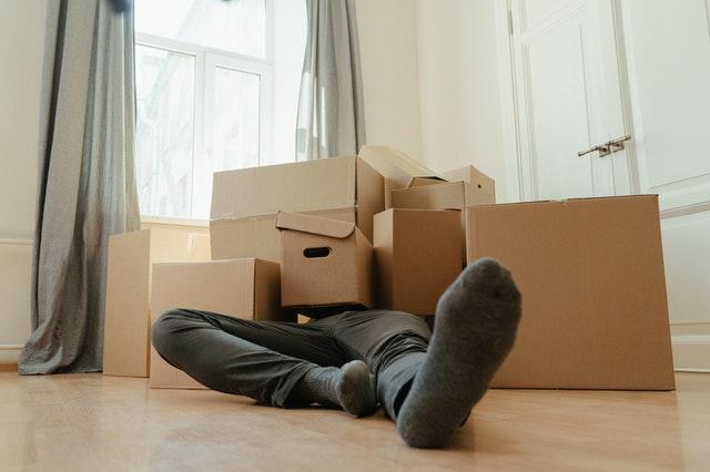 Waarom verhuizen met een verhuisbedrijf