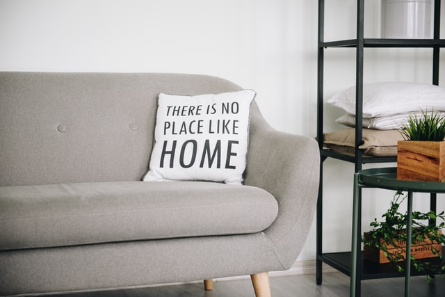 jouw woonkamer