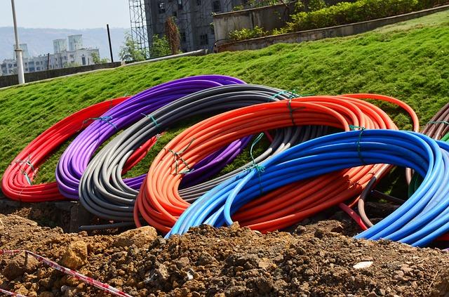 Kabels en leidingen ondergronds opsporen