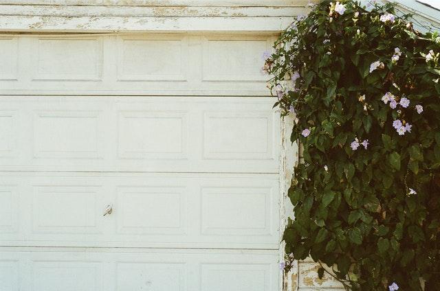Tweedehands garagedeur